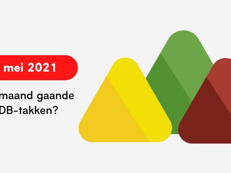 VDB Nieuwsbrief mei 2021