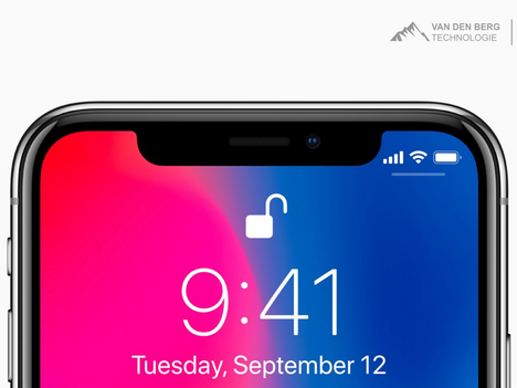Wat is handiger: Touch ID of Face ID?