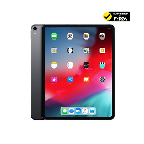 "Refurbished Apple iPad Pro 2018 12.9"""