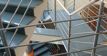 schody grnitowe
