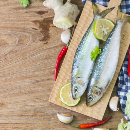 10 Wonderful Benefits Of Sardines
