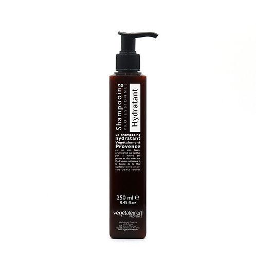 Hydrating shampoo (dry hair)
