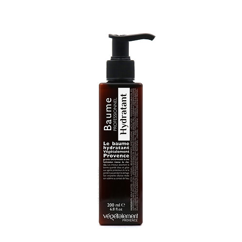 Hydrating conditioner (dry hair)