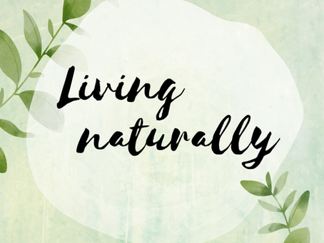 """""""Living naturally"""", the new initiative from Gaia Organic Salon"""