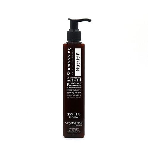 Nutritive shampoo (damaged hair)