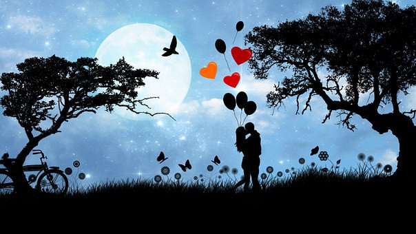 Withholding Love
