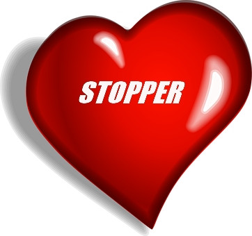Love  Stoppers