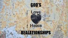 Relationship Healing Responses