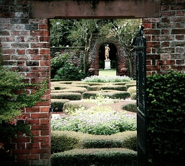 The Narrow GATE is the WAY to Spiritual Intimacy