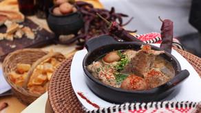 CHILE PAIS SABROSO; en el día de la cocina chilena una reflexión sobre identidad.