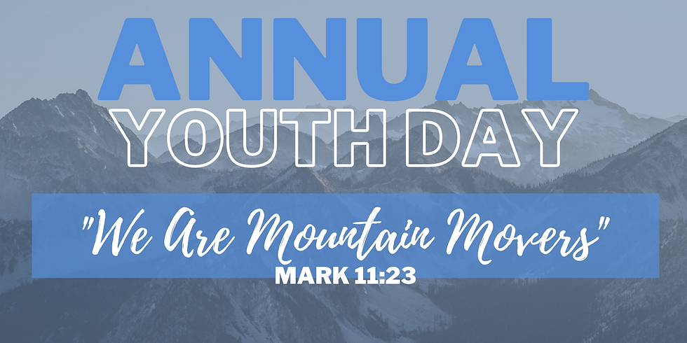 Annual Youth Day