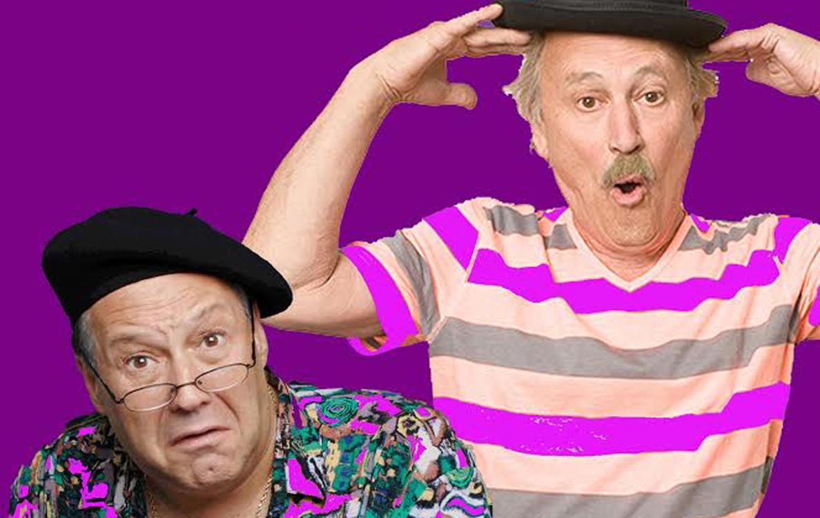 Artie & Gallagher