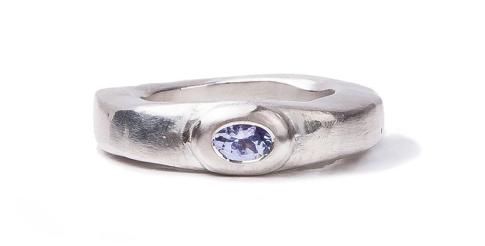 RING XXVI [bina lilac]