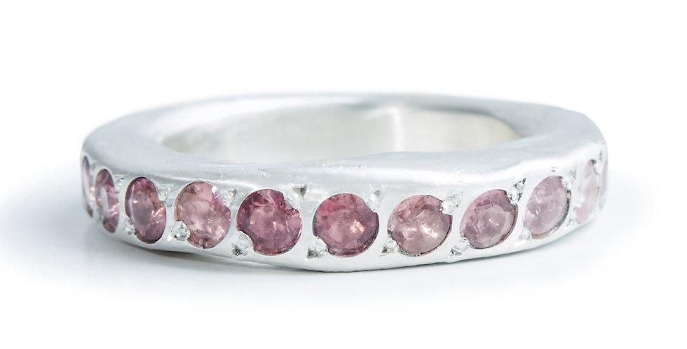 RING XXVII [noah pink]