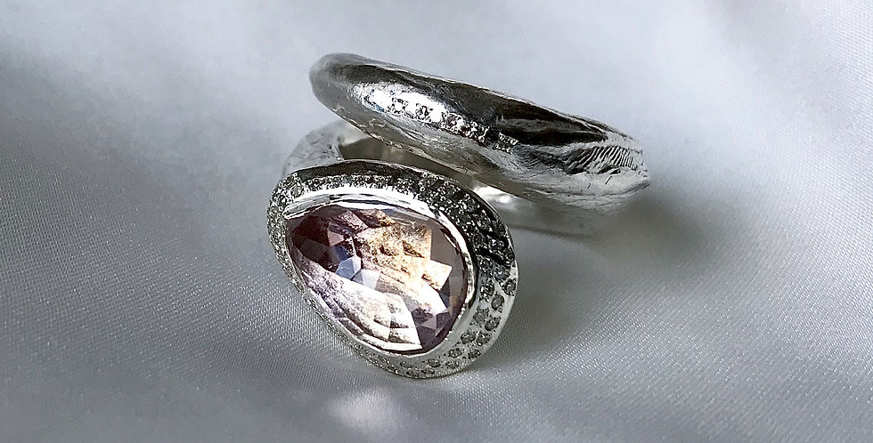 RING XXXI [serah aw diamond]