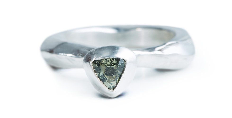 RING XXVII [keila trillion green]