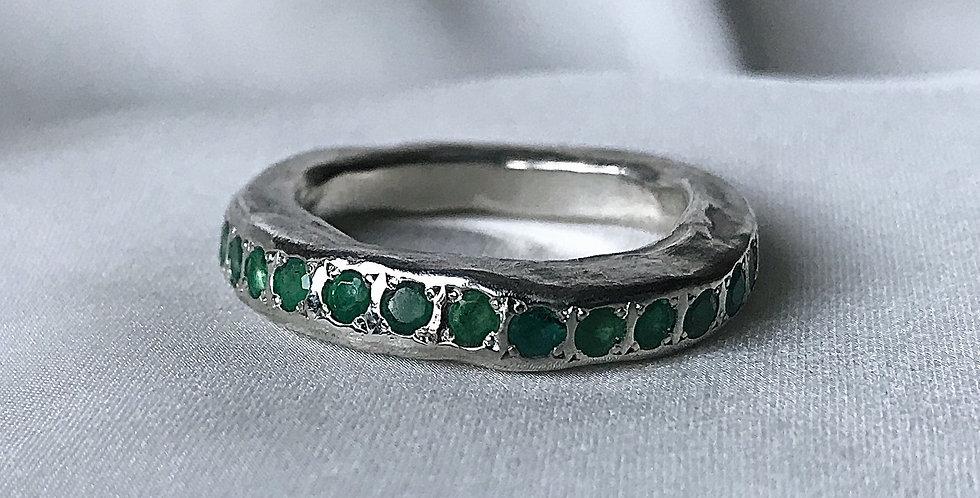 RING XXXI [noah green]