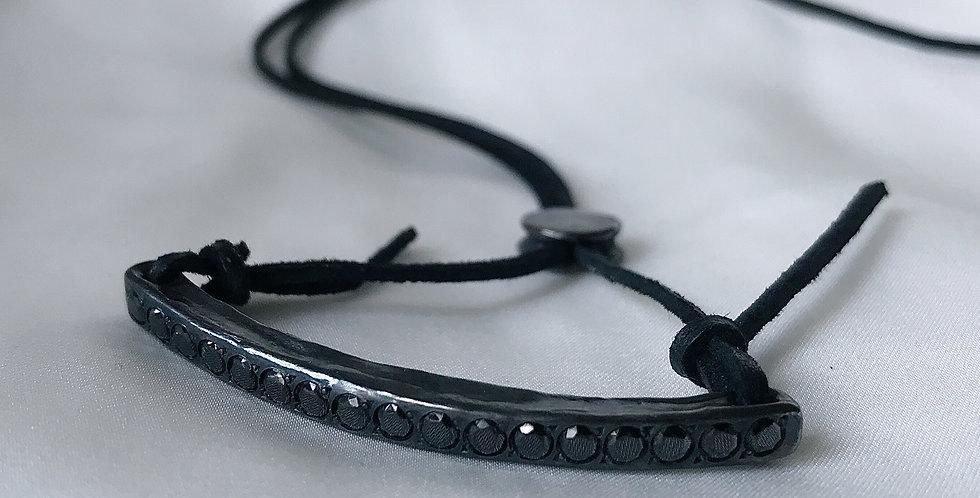 BRACELET XXX [doron black]