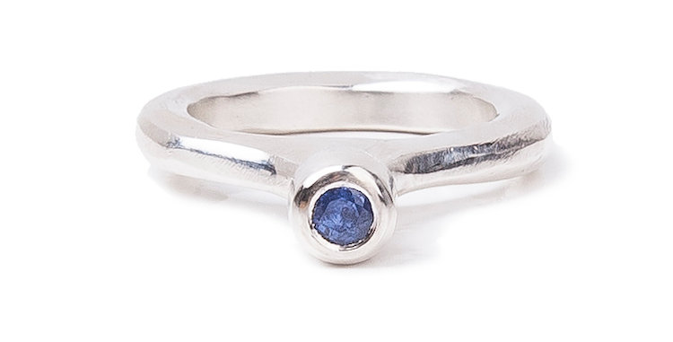 RING XXVI [beila blue]