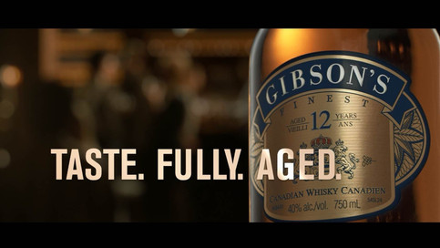 Gibson's Finest  Whiskey