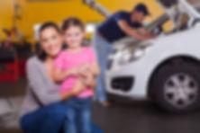 auto repair shop fremont