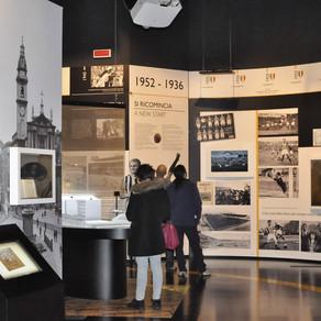 Juventus Billets Musée et Tour