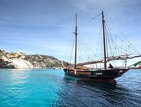 Corsica excursion