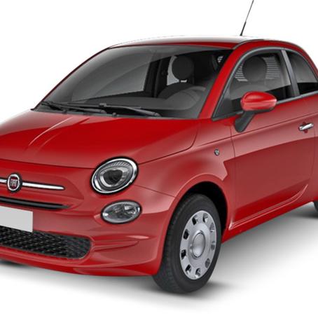 Rent a car in Alghero