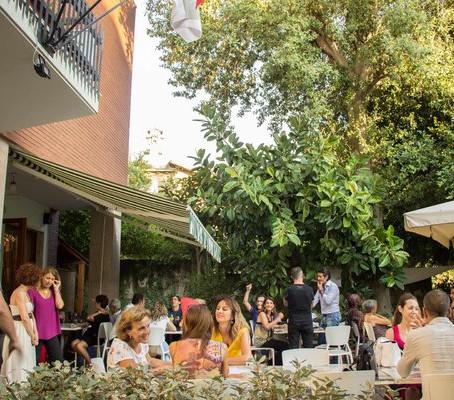 Locanda dei Buoni & Cattivi Restaurant in Cagliari