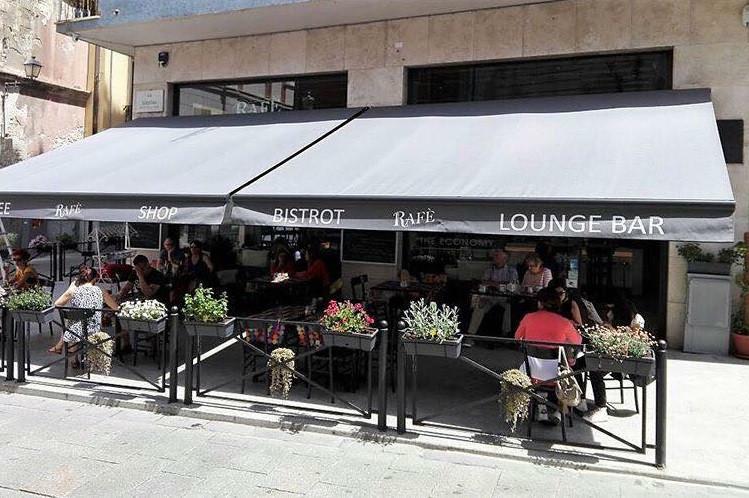 Rafè Coffee & Shop