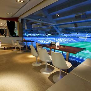 Bernabéu Zone Vip