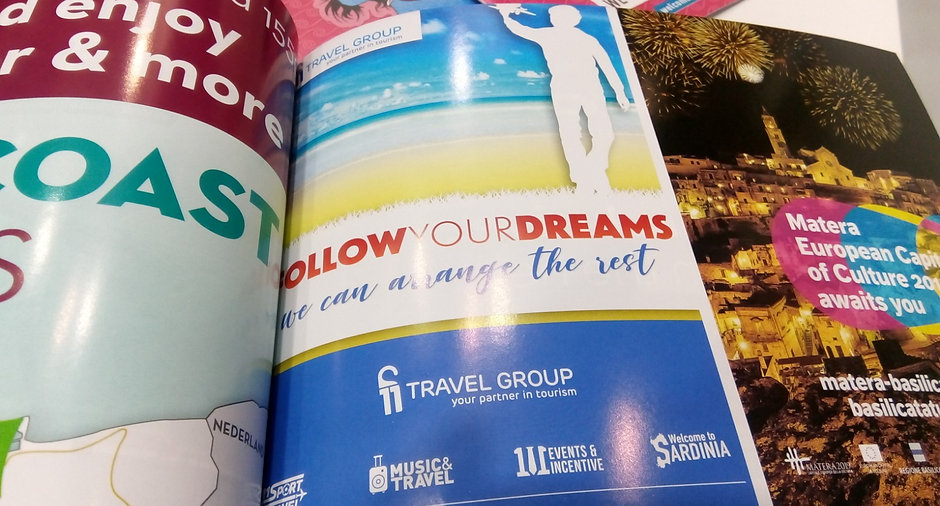11 Travel group