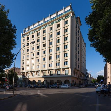 Hotel Catalunya, 4* Hotel in the Heart of Alghero