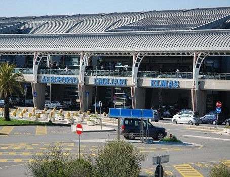 Private Transfer from Cagliari Elmas airport