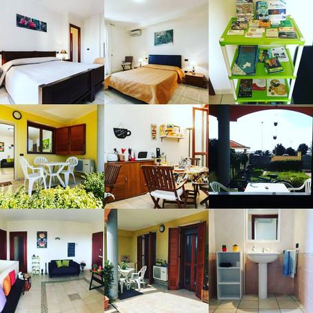 B&B Sardaumpa, your accommodation near Poetto Beach