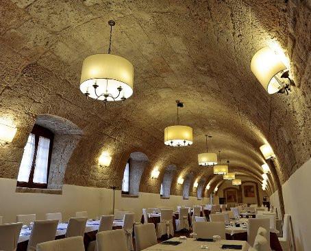 Maò de Plà Restaurant in Alghero