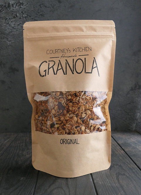 Original Recipe Granola 300g/ 500g