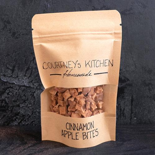 Cinnamon Apple Bites 25g