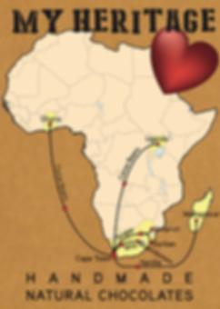 africa chocolate supplier