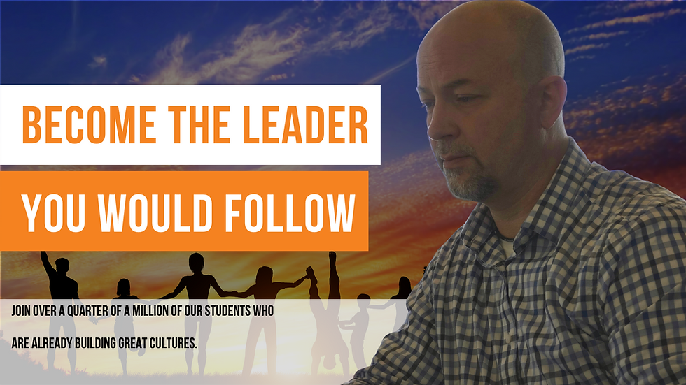 Become the leader you would follow (2).p