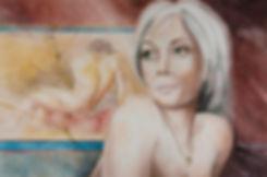 aquarelle, thierry vandeputte