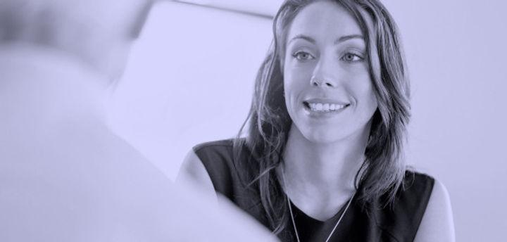 HR Recruiting Gespräch