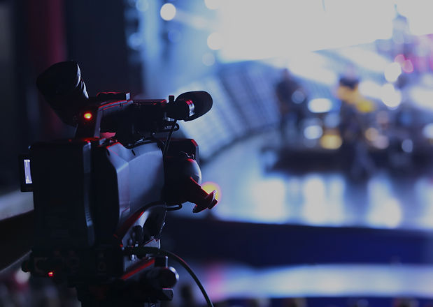 Kamera Interviewsituation
