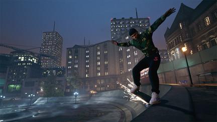 Tony Hawk's Pro Skater 1 + 2 5