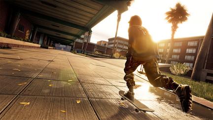 Tony Hawk's Pro Skater 1 + 2 2