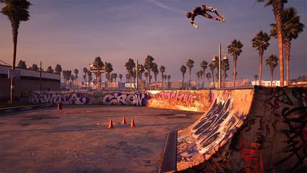 Tony Hawk's Pro Skater 1 + 2 4
