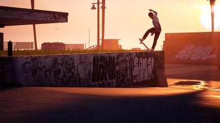 Tony Hawk's Pro Skater 1 + 2 3