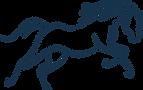 elmont-logo-horse-blue
