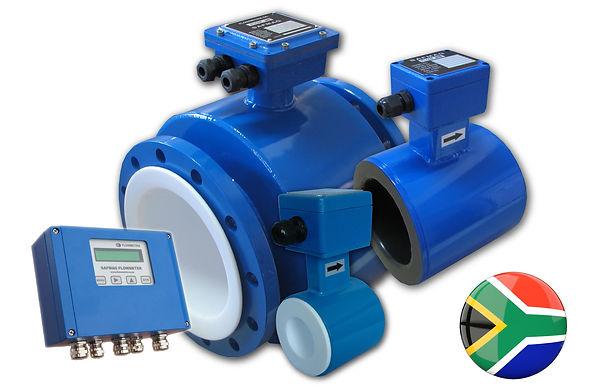 SAFMAG Electromagnetic FlowMeters