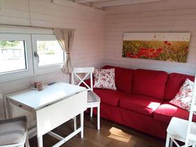 Tiny House Lill Stuga - Innen